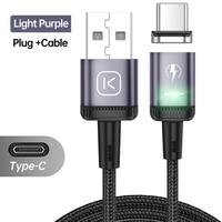 Purple For Type-C