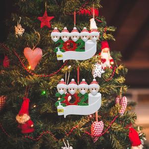 Image 5 - 풍선 산타 클로스 크리스마스 야외 장식품 크리스마스 신년 파티 홈 숍 야드 정원 장식 크리스마스 장식품