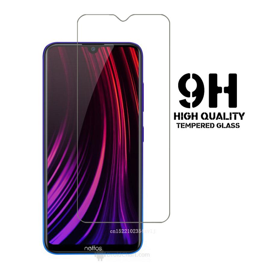 Tempered Glass For TP-Link Neffos C7 Lite C5 plus P1 X9 MAX C7S X20 PRO C9 C9A C9S C9 C7A C5S C5A Screen Protective Film