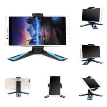 Xiletu 360 Rotatie Verticale Schieten 2 In 1 Mini Statief Telefoon Mount Houder Voor Iphone Max Xs X 8 7 plus Samsung S8 S9 Piexl 2 3