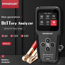 Ediag BM520 Batterij Tester 2.8