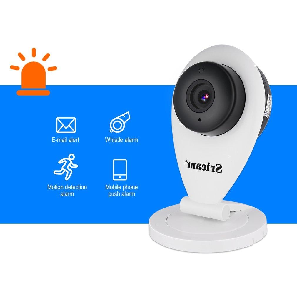 Sricam 1080P Home Security IP Camera Audio Wireless Mini Camera Night Vision WiFi Camera Baby Monitor