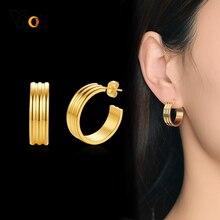 Vnox женские золотистые блестящие украшения для женской вечеринки