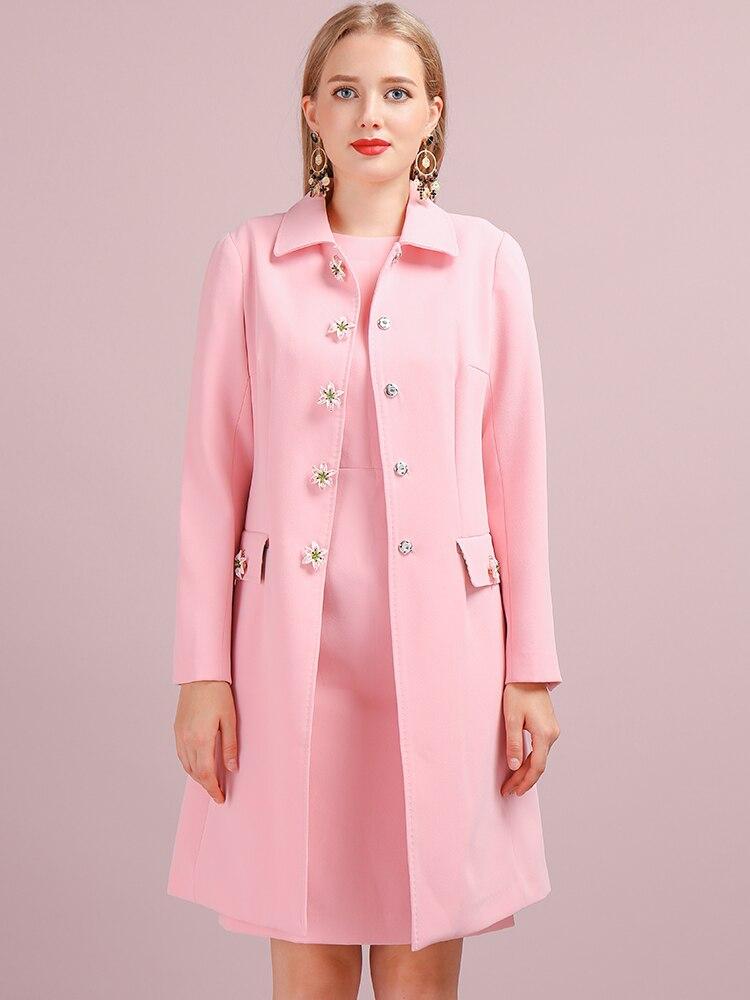 Lady Elegant Fashion Sleeve 3
