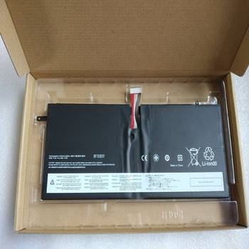 New Genuine 45N1070 45N1071 Laptop battery For Lenovo ThinkPad X1 Carbon 1st X1C 3443 3444 3448 3460-CLG win8 4ICP4/56/128 47Wh image