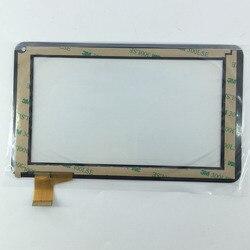 7-дюймовый сенсорный экран для Trekstor Surftab Breeze 7,0/DEXP Ursus Z170, детский, Fusion, с сенсорным экраном, dexp, ursus, s170i, 186X111