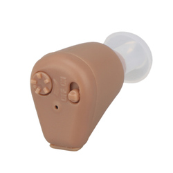 K 88 aparat słuchowy akumulator Mini aparaty słuchowe wzmacniacz dźwięku niewidoczne słuchanie wyczyść dla osób starszych głuchy narzędzia do pielęgnacji uszu ue wtyczka w Wyświetlacze od Elektronika użytkowa na