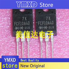 10pcs/lot New Original FCF10A40 Quick Recovery Tube In Stock