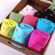 Колготки ярких цветов для девочек, эластичные брюки для маленьких девочек, облегающие брюки, детские танцевальные колготки, чулки