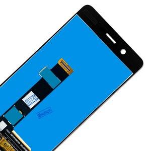 "Image 3 - شاشة رقمية لهاتف نوكيا 5 N5 TA 1024 TA 1027 TA 1044 TA 1053 5.2 ""LCD تعمل باللمس مع مجموعة محول رقمي لاستبدال شاشات الكريستال السائل Nokia5"