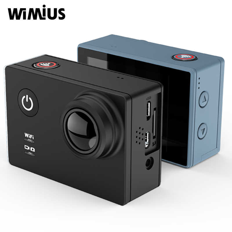 Wimius SO96 8K 20MP Спортивная экшн видеокамера s wifi Bluetooth camara deportiva спортивный шлем для экшн-камеры видео Cam Presale