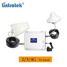 携帯信号ブースター 1800mhz lte 3