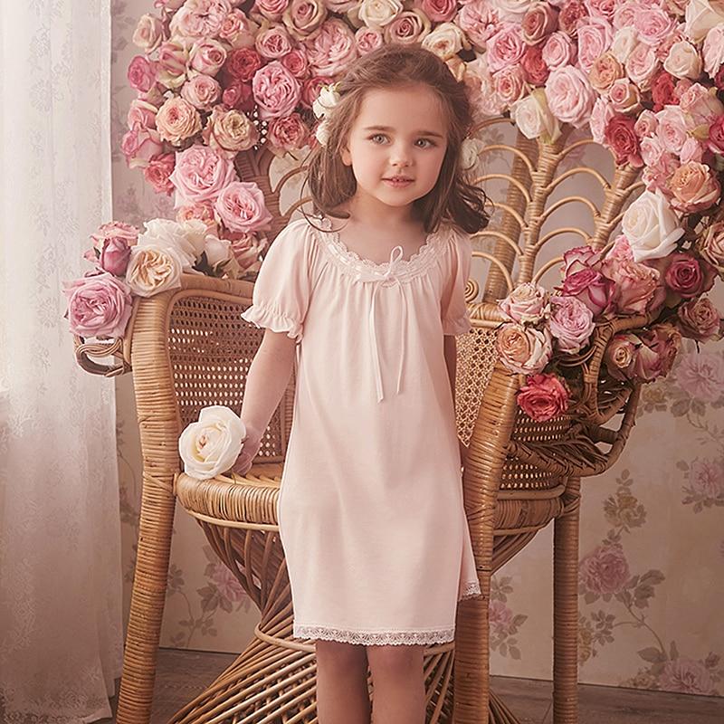 Летняя детская одежда в стиле
