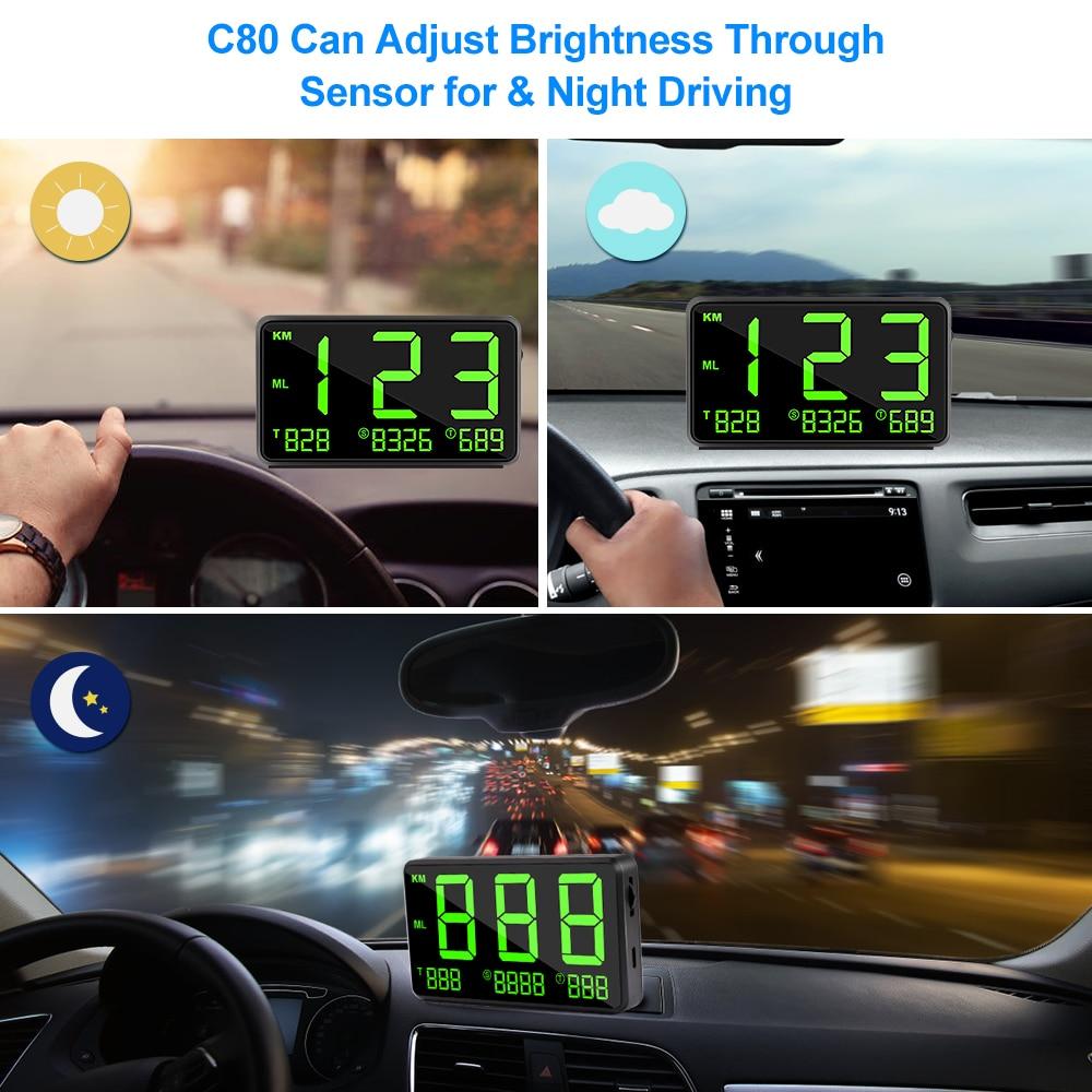 8 自动调节亮度