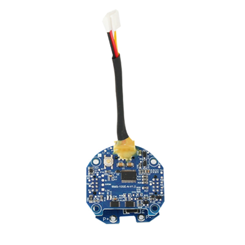 New Battery Protection <font><b>Board</b></font> for Xiaomi Ninebot ES2 <font><b>ES</b></font> Series <font><b>Scooters</b></font> BMS Motherboard Protective Electric <font><b>Scooter</b></font> image