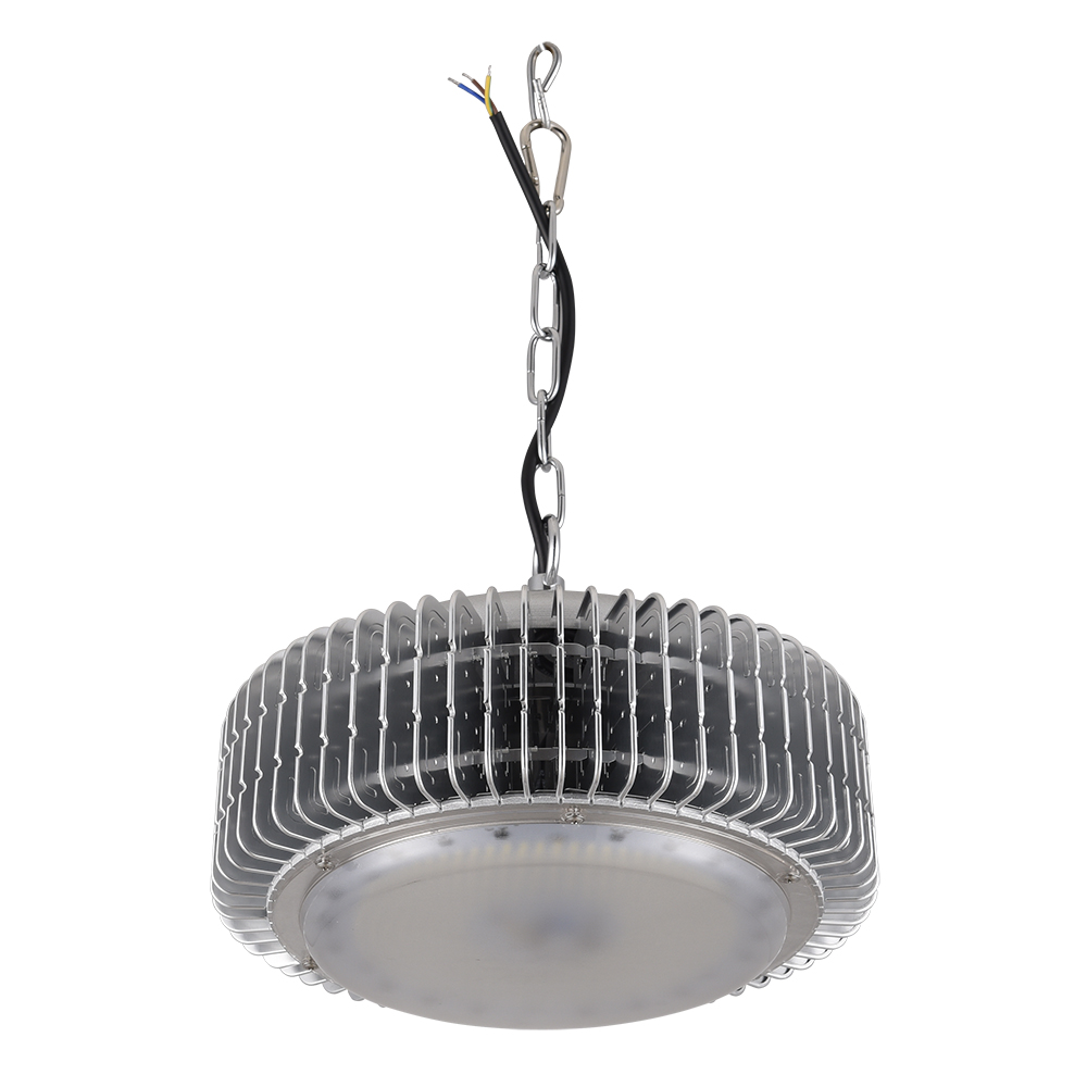 100W LED High/Low Bay Light Commercial Lighting _WK