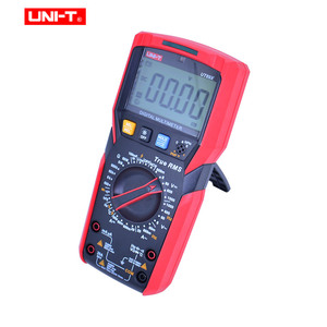 Image 3 - Digital multimeter UNI T UT89X;AC DC Voltage Current meter;Ammeter Voltmeter Resistance Temperature tester;NCV/Live wire test