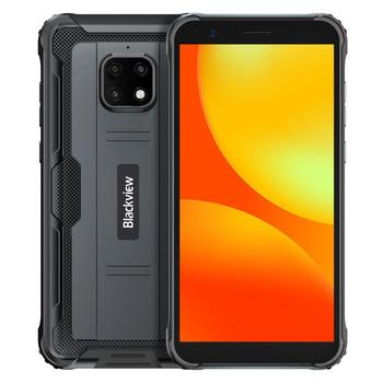 Blackview BV4900 Pro 5580mAh IP68 Waterproof Rugged Smartphone 5.7'' 4GB 64GB Android 10.0 Octa Core Mobile Phone NFC 6