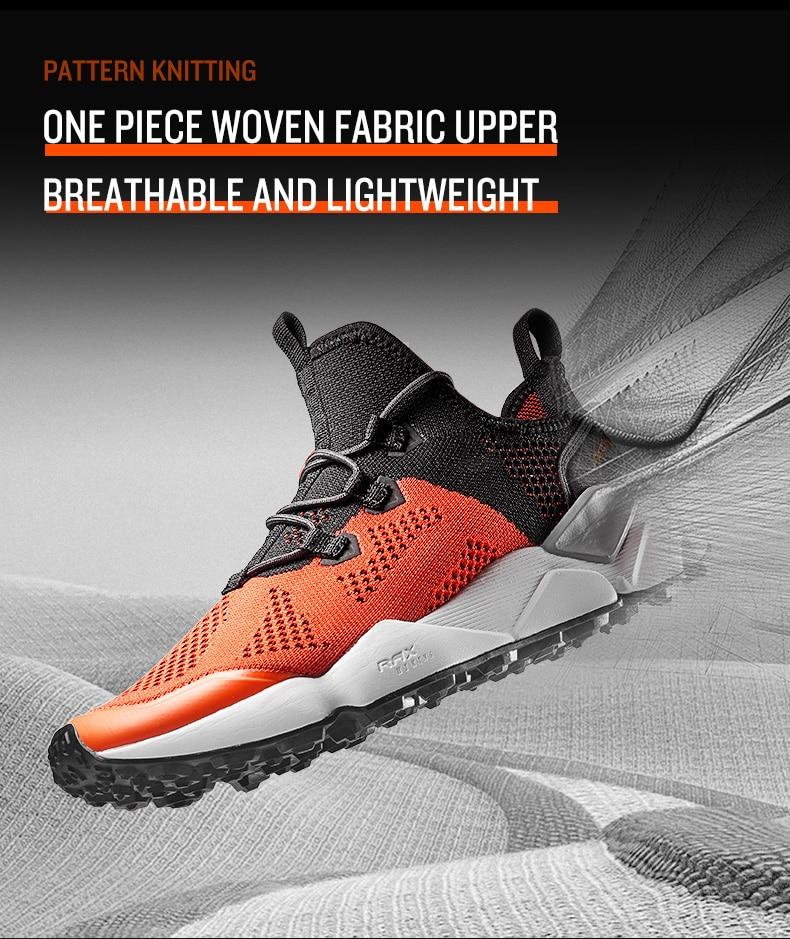 Men Lightweight Sneakers Men Gym Shoes