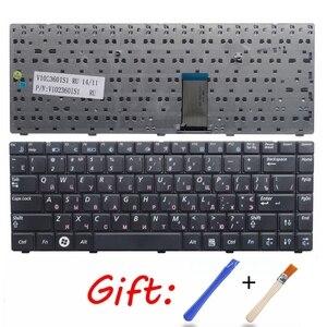 RU Black New Russian Laptop Keyboard FOR Samsung RV408 P469 R478 R480 R439 R418 R420 R423 R425 R430