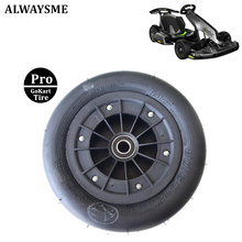 Replacements-Parts Go-Kart Segway Ninebot Electric Solid-Wheel ALWAYSME for Similar