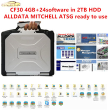 2020 ข้อมูลทั้งหมดอัตโนมัติAlldata 10.53 M .. T .. L 2015 ATSG 2017 24 2TB HDDติดตั้งWellคอมพิวเตอร์สำหรับPanasonic Cf30 แล็ปท็อป 4G