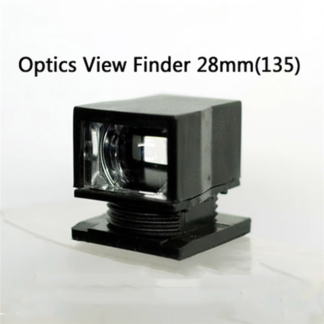 28mm Optical Viewfinder Repair Kit for Ricoh GR GRD2 GRD3 GRD4 Camera Professional Accessories