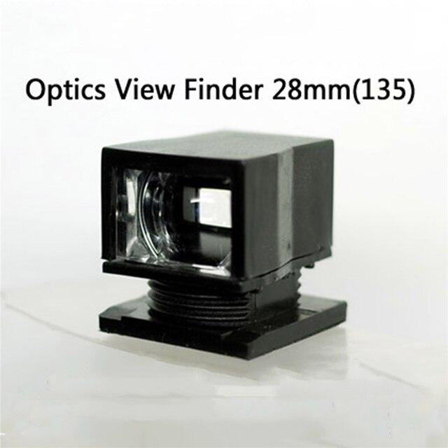 28mm אופטי עינית תיקון ערכת עבור Ricoh GR GRD2 GRD3 GRD4 מצלמה מקצועי אבזרים