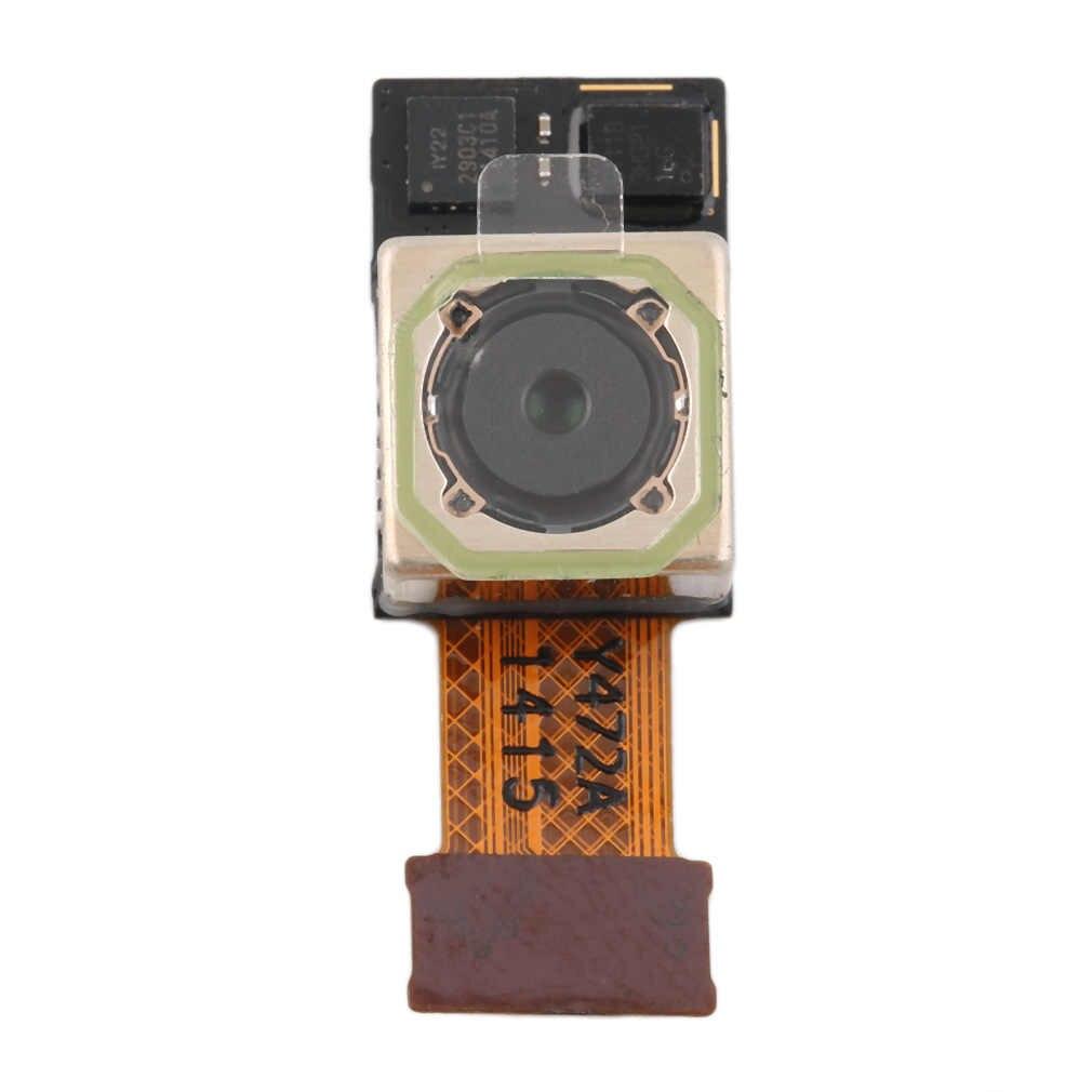 Punggung Belakang Kamera Lensa untuk LG G2 D800 D801 D802 D803 D805 LS980 VS980 Bahan Tahan Lama Ukuran Kompak