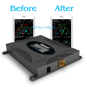 Image 3 - Lintratek Boosterสัญญาณ2G GSM 900Mhz 65dB GSM 900โทรศัพท์มือถือCellular Repeater Amplifier + GSM YagiเสาอากาศRepeater