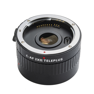 Image 3 - VILTROX – objectif C AF avec grossissement 2X, pour Canon EOS EF, pour appareil photo DSLR
