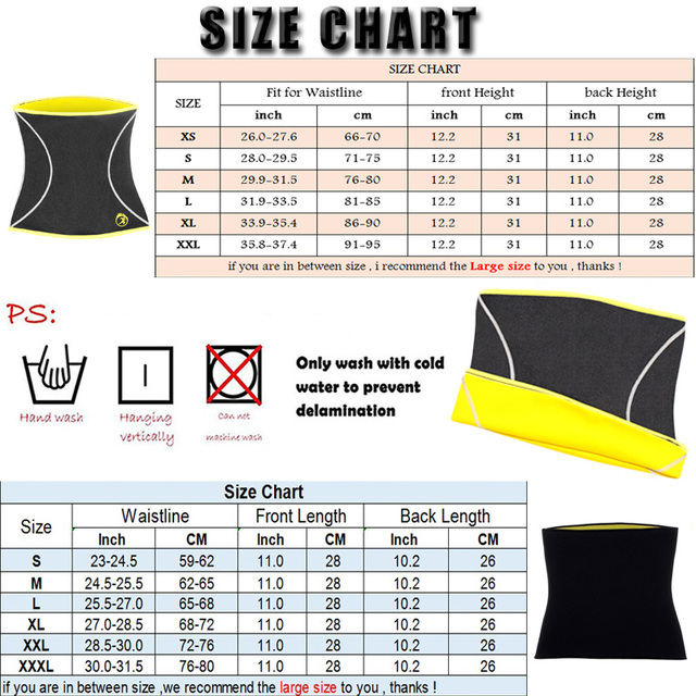 NINGMI Slim Waist Trainer Body Shaper for Mens Neroprene Waist Cincher Shapewear Weight Loss Strap Slimming Modeling Belt Corset 5