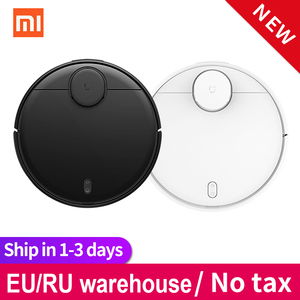 Image 1 - Xiaomi Vacuum Cleaner Robot STYJ02YM/STYTJ02YM Sweeping Mopping 2100Pa Suction Dust Collector Mi Home Planning route  cleaner