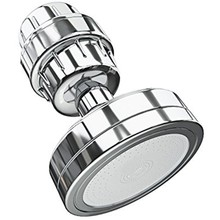 Disaring Shower Kepala Set 15 Tahap Shower Filter untuk Air Keras Menghilangkan Klorin dan Zat Berbahaya-Shower Filter Tinggi(China)