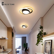 LED Modern Ceiling Light For Bedroom Living Room Aisle Lamps Corridor Light Balcony Lights Home Indoor Lighting Ceiling Lamps