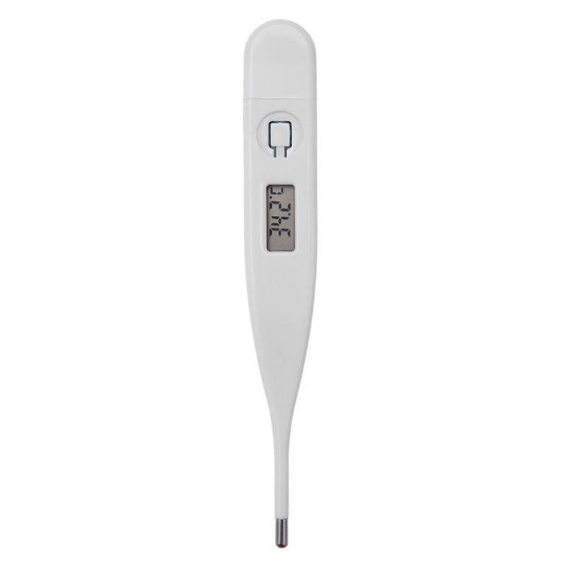 Home PPE Digital Electronic Thermometer  With Prompt Function Oral Electronic Thermometer