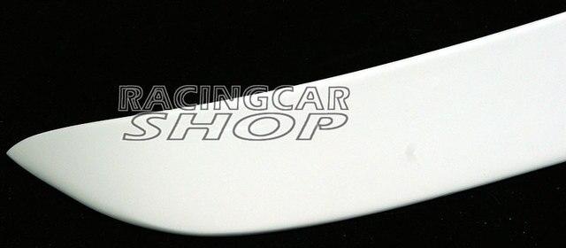 L-Style UNPAINTED Rear ROOF Spoiler fit for Mercedes BENZ CL W215 CL500 CL600 CL55 CL65 2000-2007 M158F 4