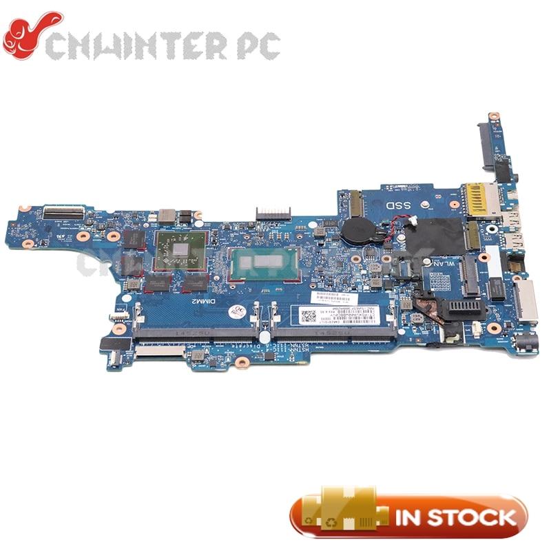 HP EliteBook 840 G1 Laptop Motherboard w// Intel Core i5-4300U 1.9GHz 730804-001