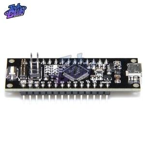 Wemos d1 samd21 m0 mini usb para arm cortex m0 extensão de 32 bits para arduino zero uno diy módulo eletrônico placa r3