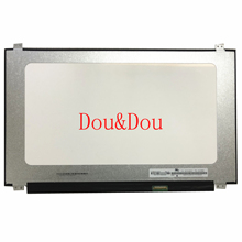 Led-Display EDP N156HCA-EAA FHD LCD 30-Pin IPS Screw-Holes 1920--1080-Up-And-Down