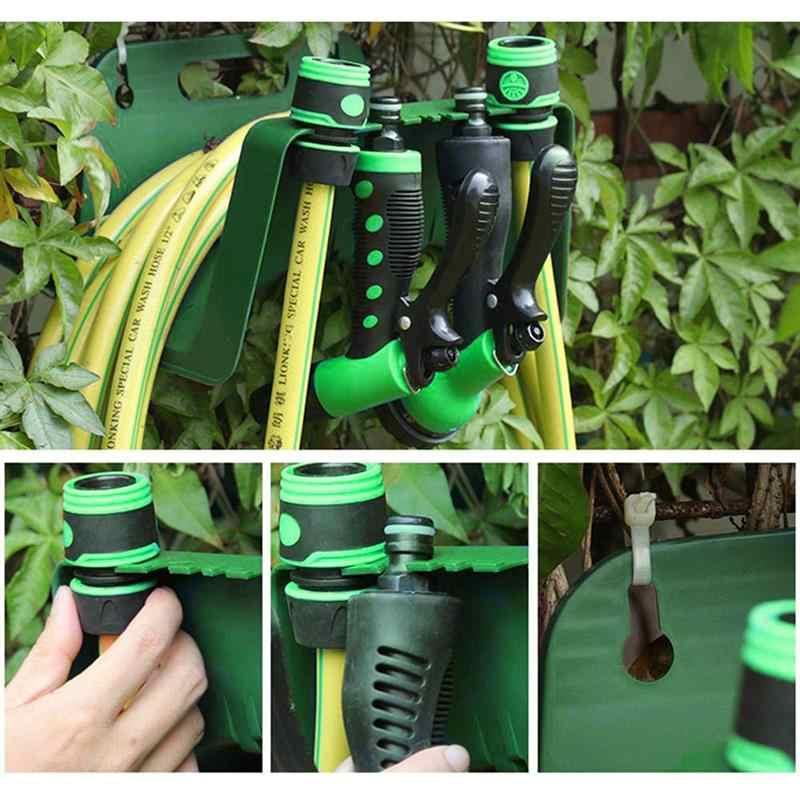 Support Mural De Rangement Tuyau De Jardin Arrosage Support De Cintre Support De Rangement De Lavage Porte Tuyau De Voiture Outils Agricoles Jardin De Jardin Aliexpress