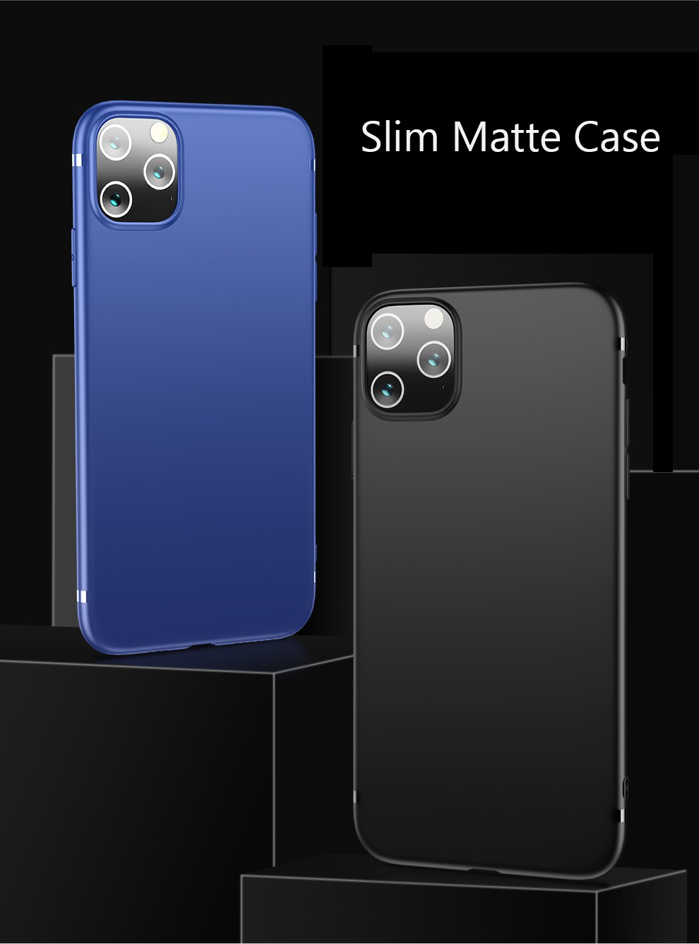 Lainergie Soft TPU Silicone Case for iPhone 11/11 Pro/11 Pro Max 66