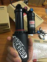 Rockshox air r2c, choque traseiro tamanho completo mm