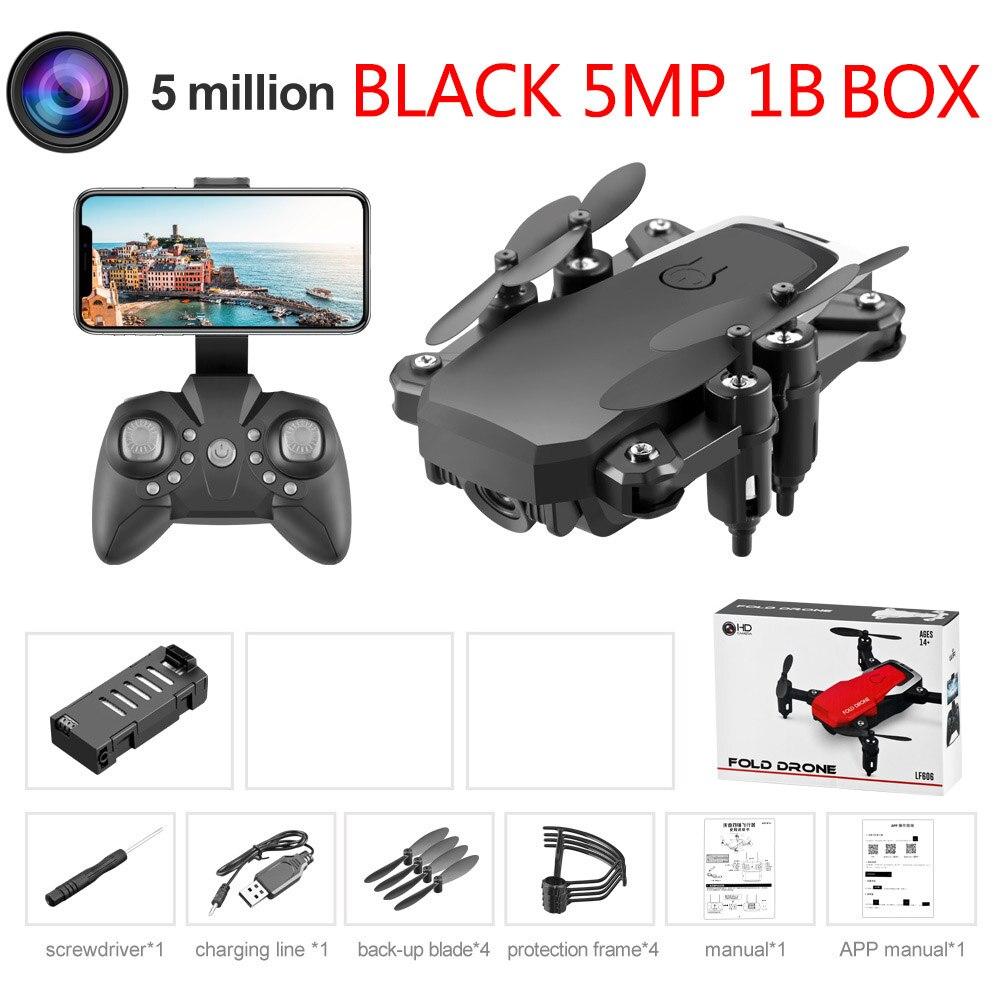 Black 5MP 1B Box