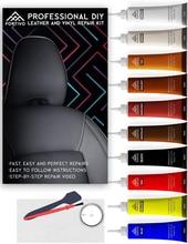 20ml sofa leather furniture sportswear indoor cleaner Car seat Repair Cream Leather restaurant repairman