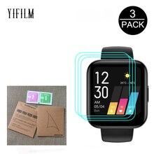 Anti-Scratch-Guard-Film Screen-Protector Smartwatch Not-Glass for HD Clear Soft TPU Hydrogel-Film
