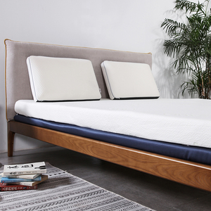 Image 4 - Mlily Memory Foam Mattress Toppper for Bed King Queen Full Twin Size 5cm 2inch Mattress Bedroom Furniture