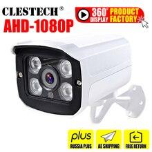 Metal mini 4 dizi 720P/960P/1080P AHD N HD CCTV kamera SONY IMX323 tam dijital 2mp açık su geçirmez ip66 kızılötesi var mermi