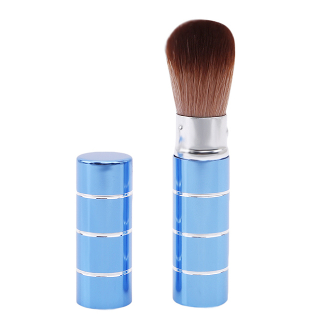 Professional Makeup Brushes Practical Powder Concealer Powder Blush Liquid Foundation Cosmetics Face Make Up Brush 2