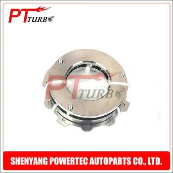 Turbocharger nozzle ring GT1749V 721021 for Audi A3 / Seat Lbiza II / VW Bora 1.9 TDI ARL 100 Kw 136 HP - Turbo VNT 038253016GV
